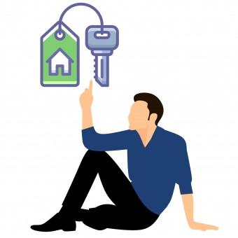 maison,immobilier,Icône de maison,Intérieur de la maison,Extérieur de la maison,bâtiments